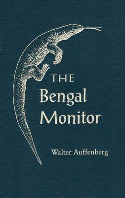 The Bengal Monitor (Hardback)