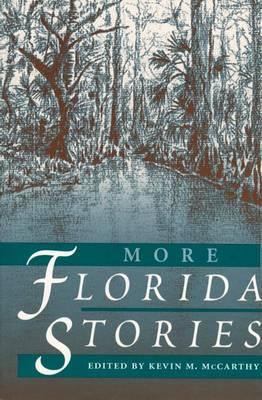 More Florida Stories (Paperback)