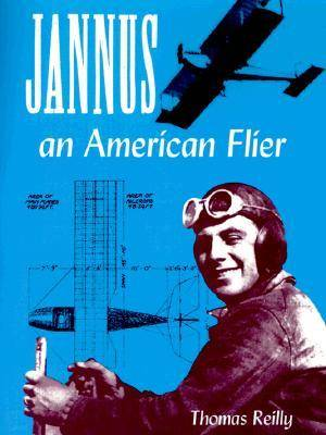 Jannus, an American Flier (Hardback)