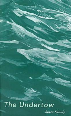 The Undertow - University of Central Florida Contemporary Poetry (Paperback)