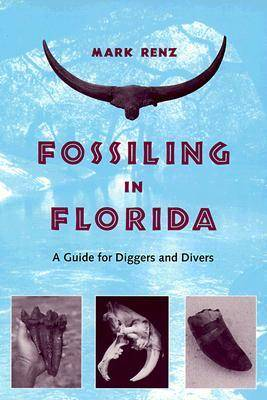Fossiling in Florida (Paperback)
