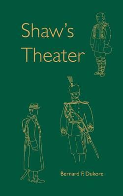 Shaw's Theater (Hardback)