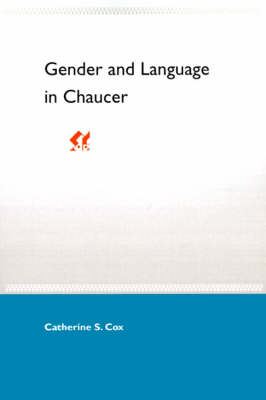Gender And Lanquage In Chaucer (Paperback)