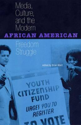 MEDIA, CULTURE, AND MODERN AFRICAN AMERICAN FREEDOM STRUGGLE (Paperback)