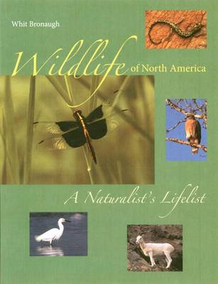 Wildlife of North America: A Naturalist's Lifelist (Hardback)