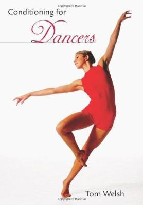 Conditioning For Dancers (Paperback)