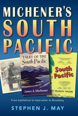 Michener'S South Pacific (Hardback)
