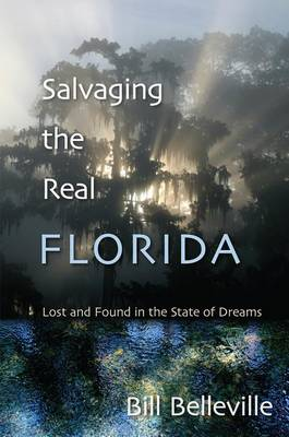 Salvaging The Real Florida: Lost and Found in the State of Dreams (Hardback)