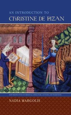 An Introduction to Christine de Pizan (Hardback)