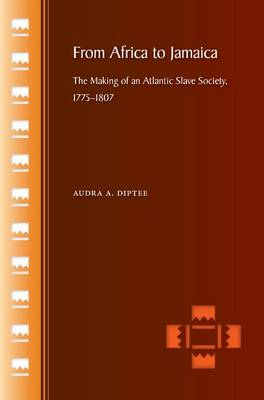 From Africa to Jamaica (Paperback)