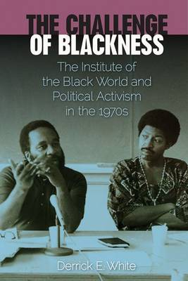 The Challenge of Blackness: The Institute of the Black World and Political Activism in the 1970s (Paperback)