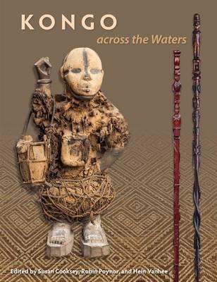 Kongo Across the Waters (Hardback)