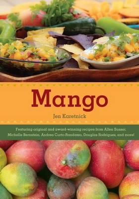 Mango (Hardback)