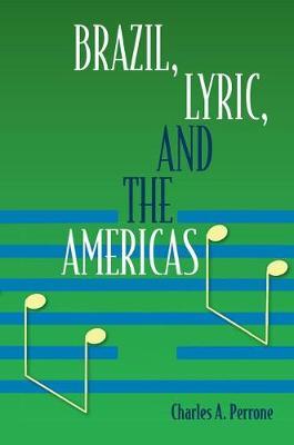 Brazil, Lyric, and the Americas (Paperback)