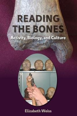 Reading the Bones: Activity, Biology, and Culture (Hardback)