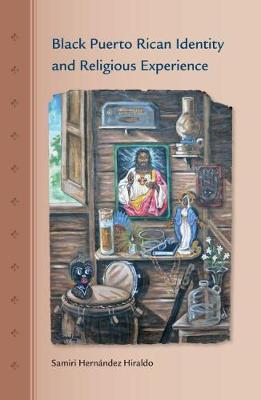Black Puerto Rican Identity and Religious Experience - New Directions in Puerto Rican Studies (Paperback)