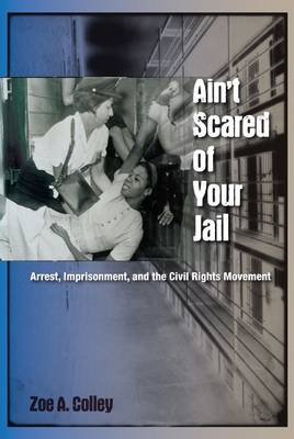 Ain't Scared of Your Jail: Arrest, Imprisonment, and the Civil Rights Movement - New Perspectives on the History of the South (Paperback)