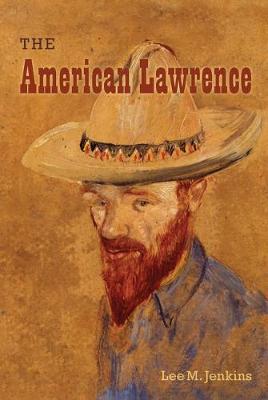 The American Lawrence (Hardback)