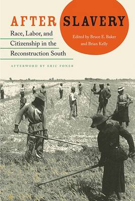 After Slavery: Race, Labor, and Citizenship in the Reconstruction South - New Perspectives on the History of the South (Paperback)