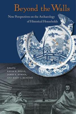 Beyond the Walls: New Perspectives on the Archaeology of Historical Households (Hardback)