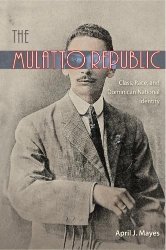 The Mulatto Republic (Paperback)