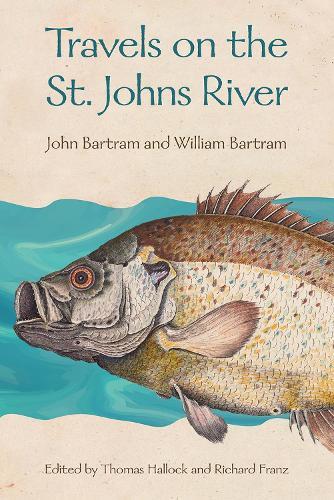 Travels on the St. Johns River (Hardback)