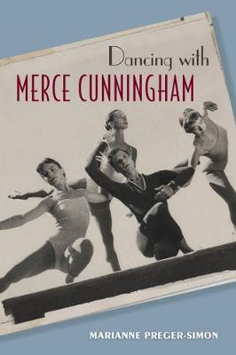 Dancing with Merce Cunningham (Paperback)