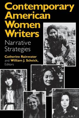 Contemporary American Women Writers: Narrative Strategies (Paperback)