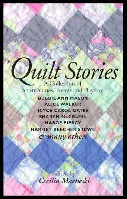 Quilt Stories (Paperback)