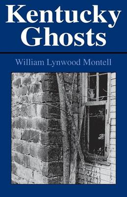 Kentucky Ghosts - New Books for New Readers (Paperback)