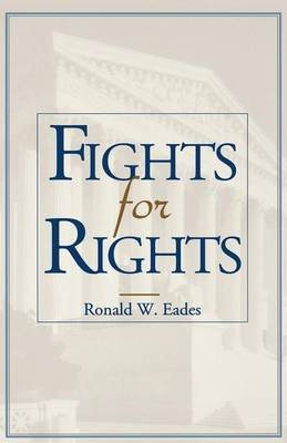 Fights for Rights - New Books for New Readers (Paperback)
