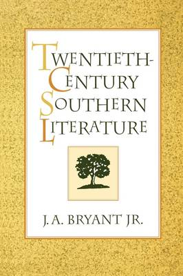 Twentieth-Century Southern Literature - New perspectives on the South (Paperback)