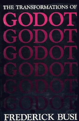 "Transformations of """"Godot (Hardback)"