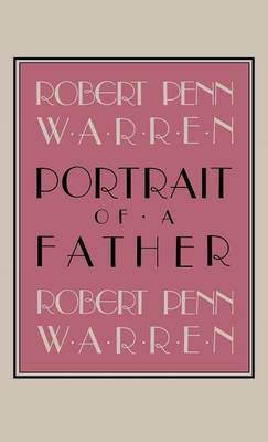 Portrait of a Father (Hardback)