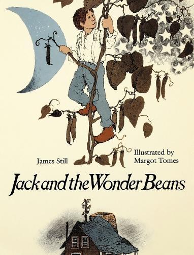 Jack and the Wonder Beans (Hardback)