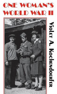 One Woman's World War II (Hardback)