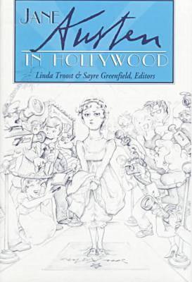 Jane Austen in Hollywood (Hardback)