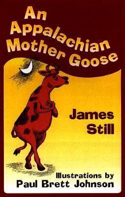 An Appalachian Mother Goose (Paperback)