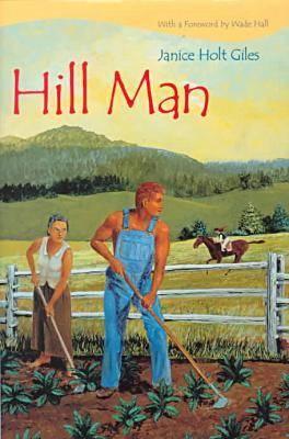 Hill Man (Hardback)