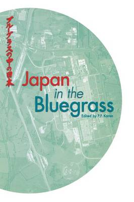 Japan in the Bluegrass (Hardback)