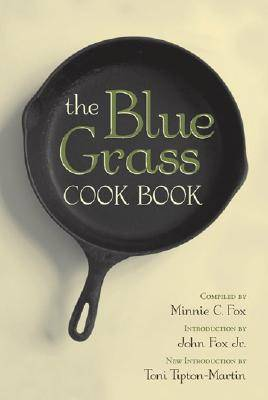 The Blue Grass Cook Book (Hardback)