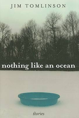 Nothing Like an Ocean: Stories - Kentucky Voices (Hardback)