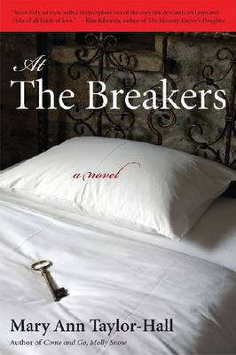 At The Breakers: A Novel - Kentucky Voices (Hardback)