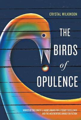 The Birds of Opulence - Kentucky Voices (Hardback)