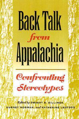 Back Talk from Appalachia: Confronting Stereotypes (Paperback)