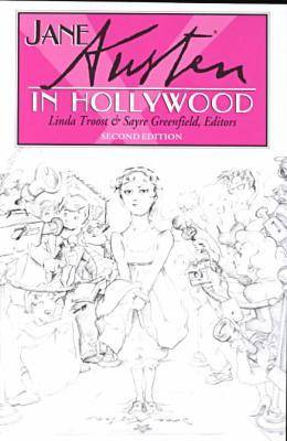 Jane Austen in Hollywood (Paperback)
