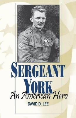 Sergeant York: An American Hero (Paperback)
