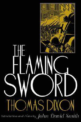 The Flaming Sword (Paperback)