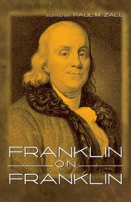 Franklin on Franklin (Paperback)