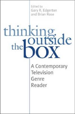 Thinking Outside the Box: A Contemporary Television Genre Reader (Paperback)
